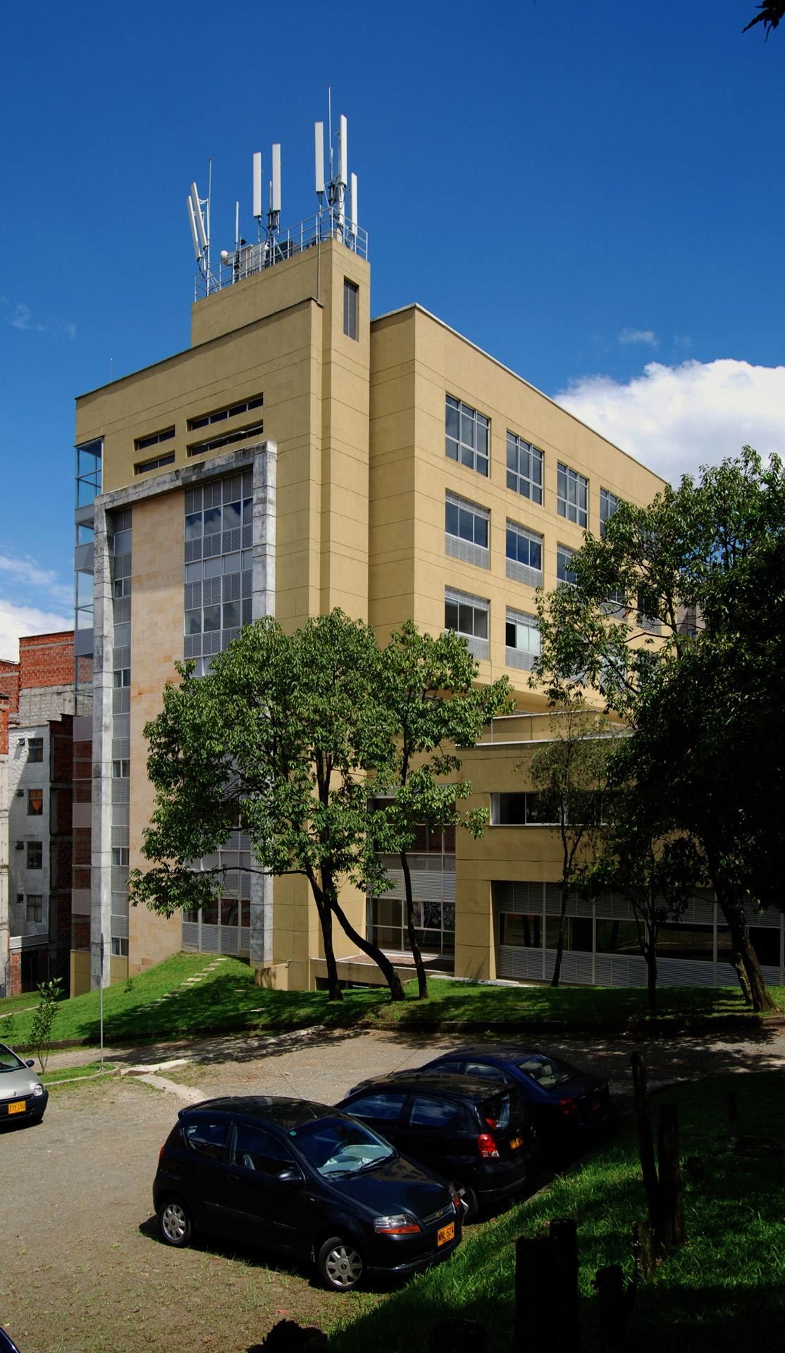 Ces Universidad Sabaneta