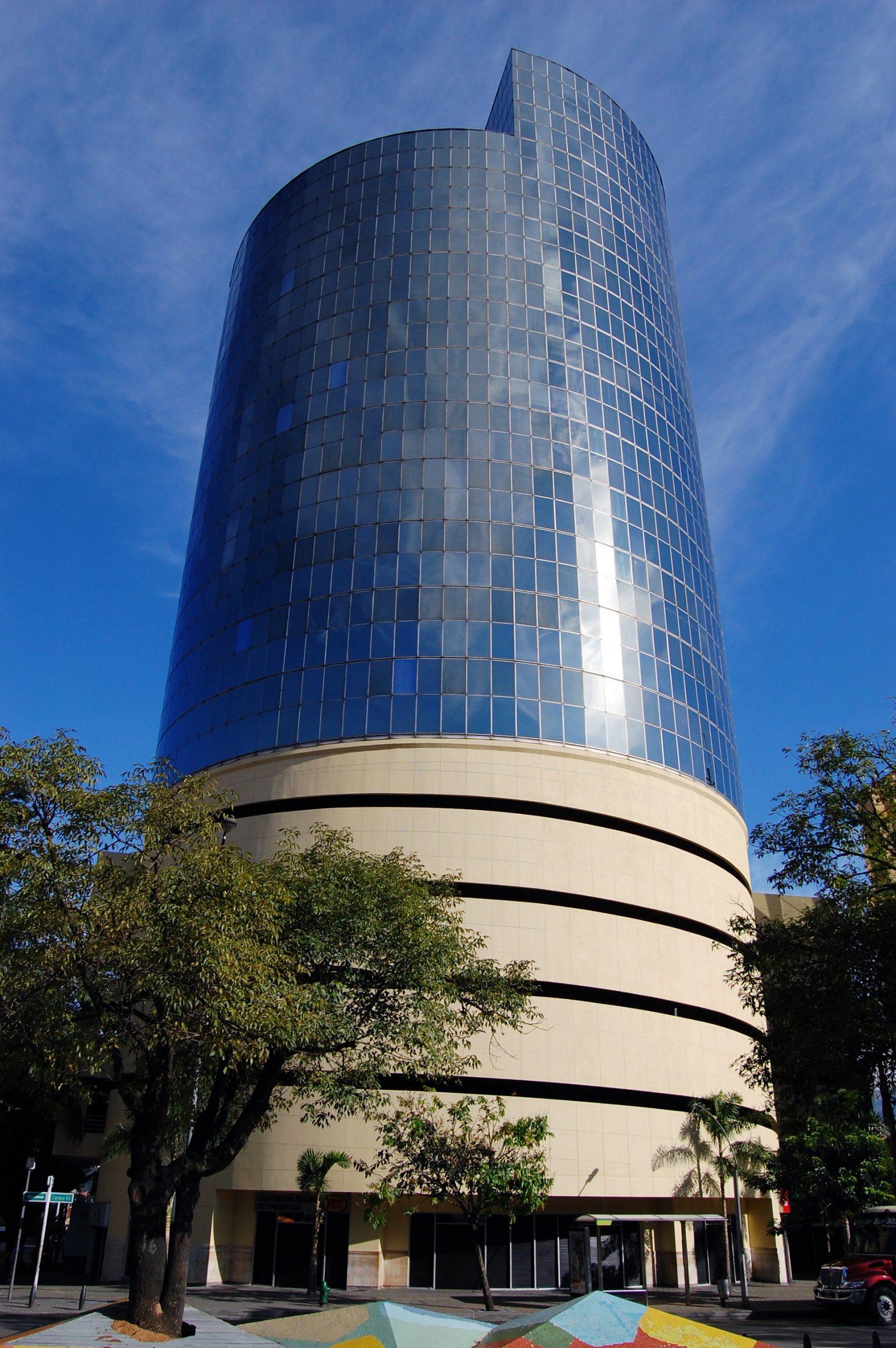 Edificio Torre Argos