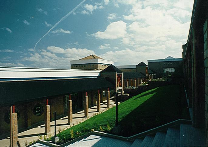 Colegio Padre Manyanet